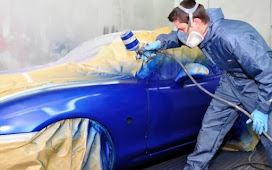 HOW TO APPLY PEELABLE PAINT BOOTH PROTECTION