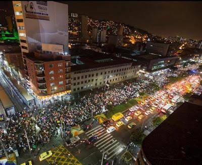 Antioquia, ¿sí o no? Fuente: https://todaslassombras.blogspot.com.co/2016/10/antioquia-si-o-no.html