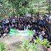 Menjaga Titipan Anak Cucu Kampung Ciwaluh di Green Camp 2019