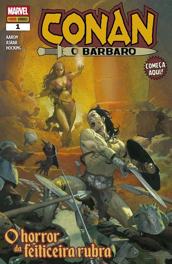 Checklist Marvel/Panini (Julho/2019 - pág.08) - Página 8 Conan%2B1