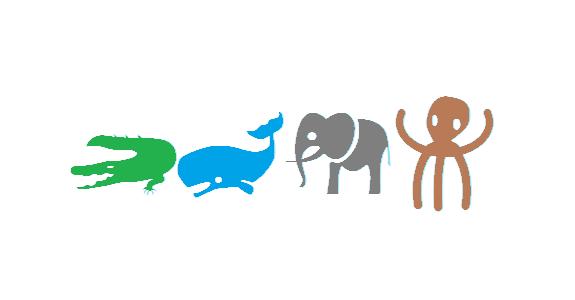 İngilizce Hayvanlar Sözlüğü