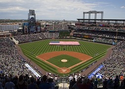 Things To Do In Denver: Sports - Coors Field