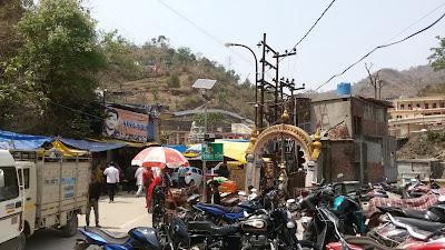 shri neelkanth mahadev temple kotdwar uttarakhand