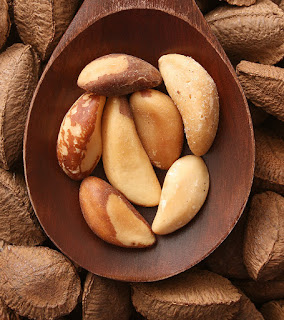 Brazil Nuts Potential Side Effects and Caution