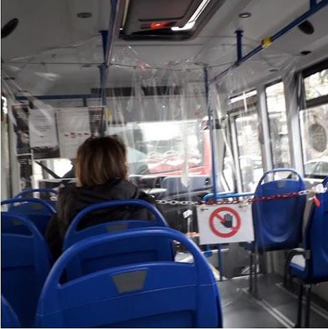 C'era una volta un bus...
