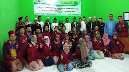 KKN Ushuluddin Laksanakan Ruqiyah Massal di Desa Tanjungrejo