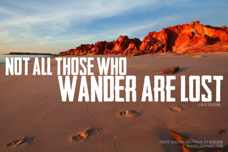 The AE Blog: 20 Inspirational Travel Quotes