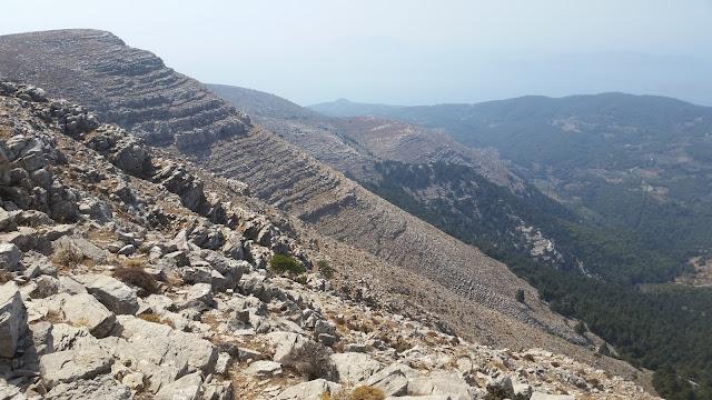 עוד תצפית מפסגת ההר