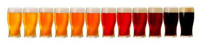 Color de la cerveza
