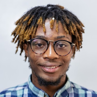 FROM BEING A WAITER TO A SOFTWARE ENGINEER- SEUN AGBEYE