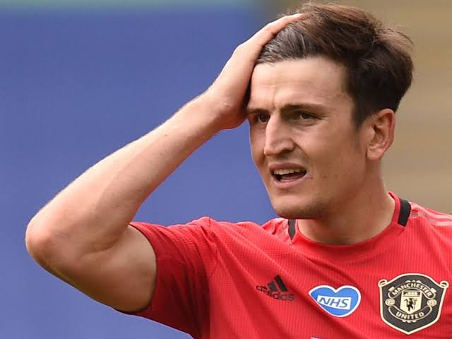 Manchester United Captain Maguire 'given extended break after Greece incident