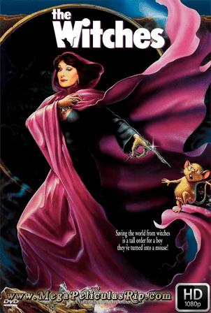 Las Brujas 1080p Latino