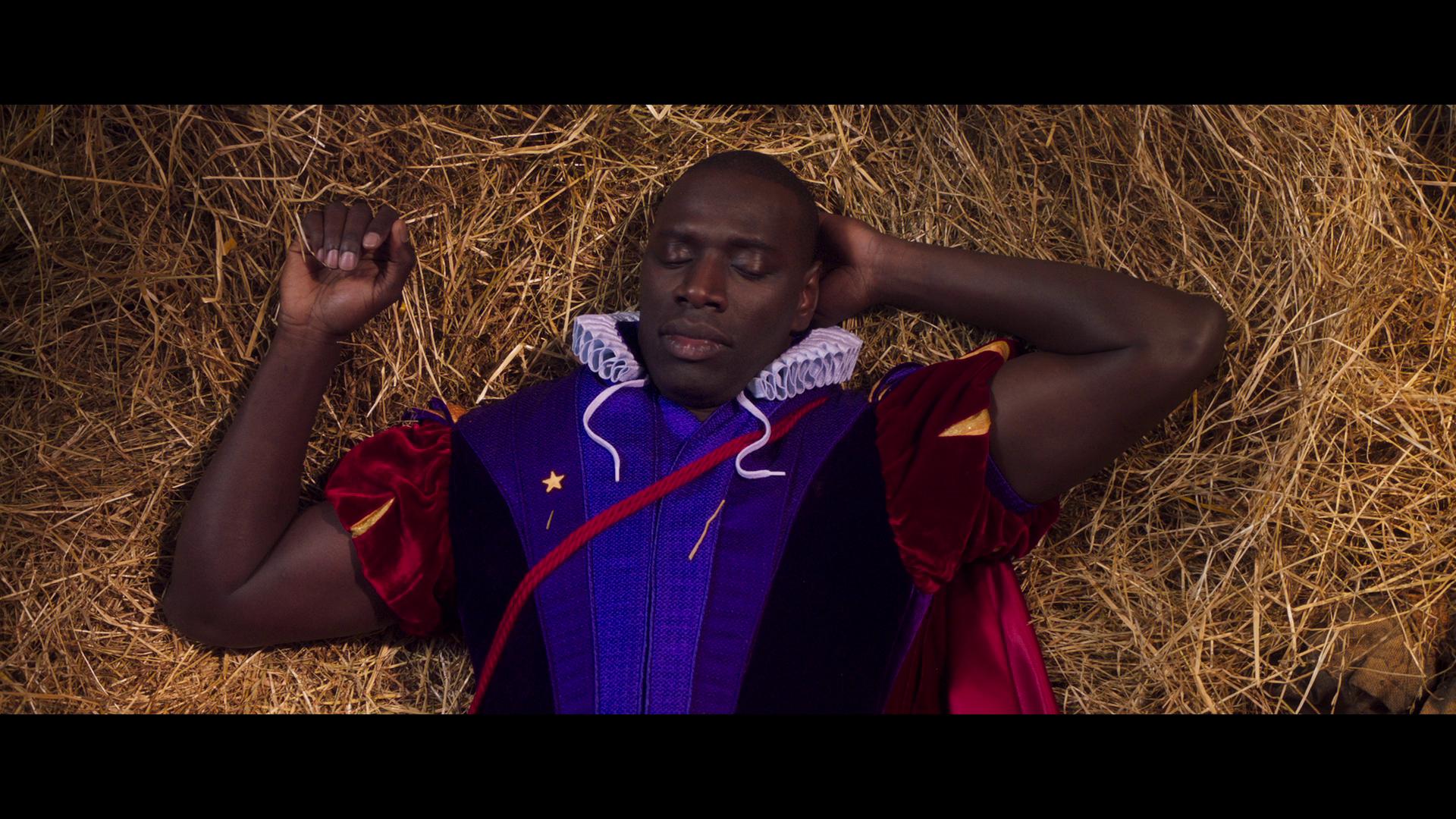 El príncipe olvidado (2020) 1080p BDrip Latino