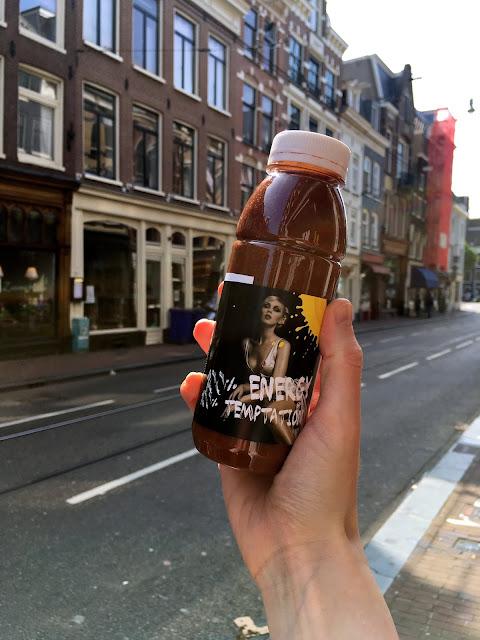 Lite/Dark Amsterdam
