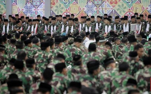 Benarkah TNI Sudah Politis Sejak Awal?