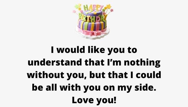 Best Happy Birthday Mom Quotes