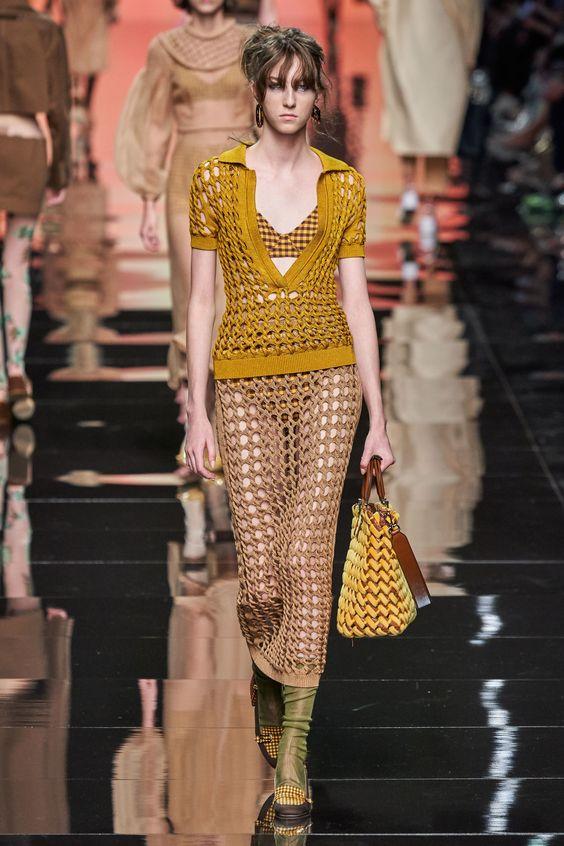 moda uncinetto primavera estate 2020