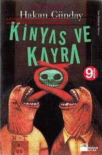 Hakan Günday - Kinyas ve Kayra