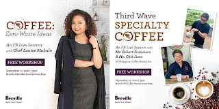 Breville PH Coffee Festival
