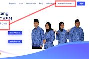 Cara Cek Formasi CPNS 2021 Melalui Portal SSCASN