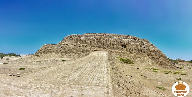 Huaca Chotuna