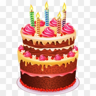 happy birthday png logo
