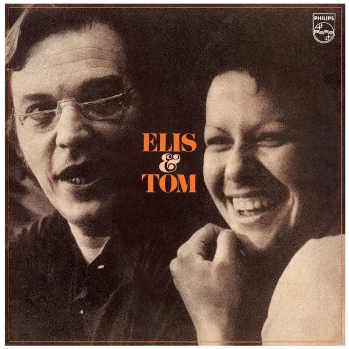 Elis Regina & Antônio Carlos Jobim - Elis & Tom [DOWNLOAD]
