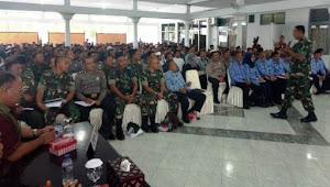 Teknis Rehab Rekons Sudah Dipermudah, Fasilitator dan Babinsa Harus Dampingi Masyarakat