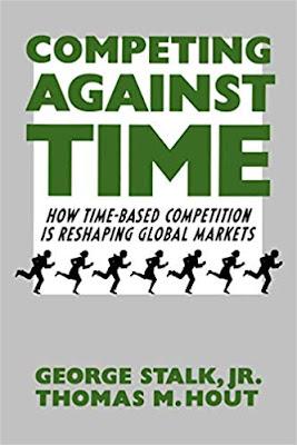 المنافسة ضد الزمن