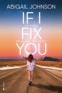 If I fix you de Abigail Johnson