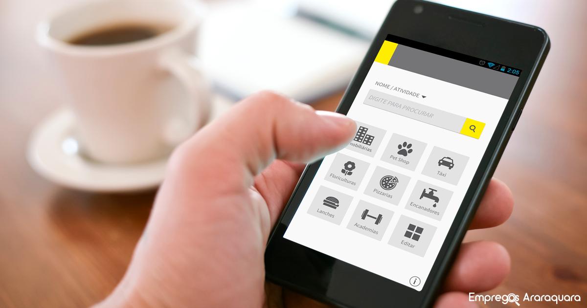12 Aplicativos para trabalhar pelo celular e ganhar dinheiro em 2019