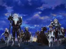 Fate/Aprocrypha tendrá adaptación animada en 2017