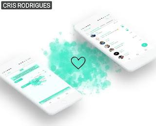 IOS Love Theme For YOWhatsApp & Fouad WhatsApp By Anna Rooh