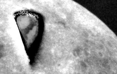 porta na lua