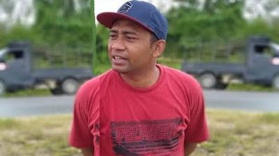 Mantan Ketua MAK Sultra Kecam Tindakan APDESI yang akan Melaporkan ALEMAKO Terkait Laporan Dugaan Korupsi di Konkep