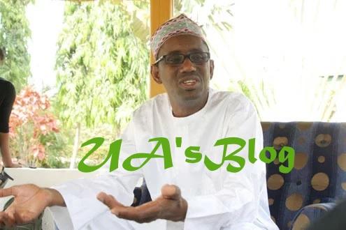 Ribadu speaks on Buhari taking sides with herdsmen