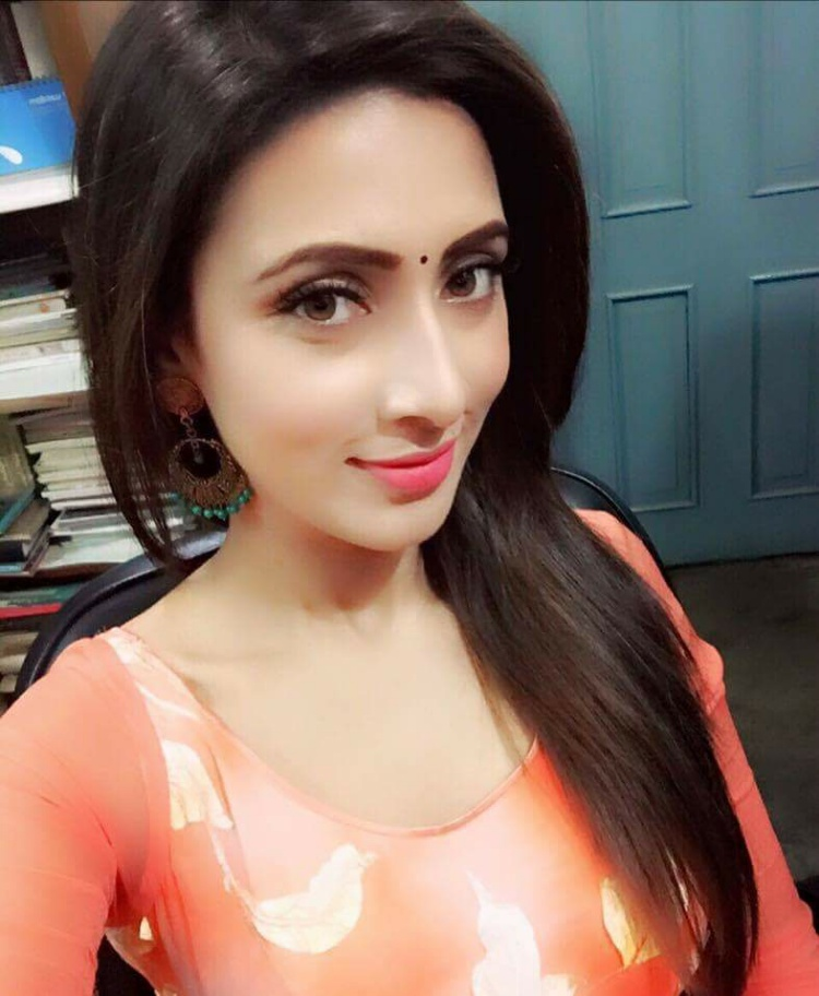 30 Best Photos of Bangladeshi Actress Bidya Sinha Mim 11