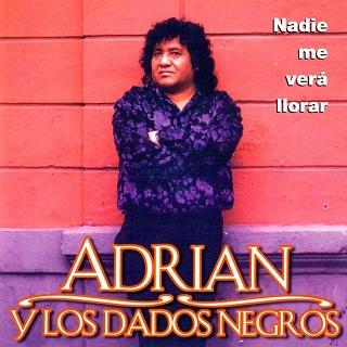 NADIE ME VERÁ LLORAR 1995