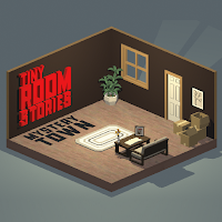 Tiny Room Stories Town Mystery All Unlocked MOD APK