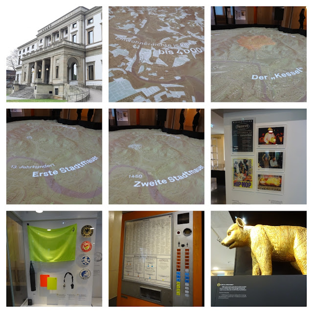 10 museus para visitar em Stuttgart - Stadtpalais - Museum für Stuttgart