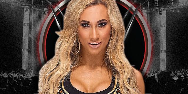 Carmella Wins The WWE 24/7 Title On RAW (Videos)