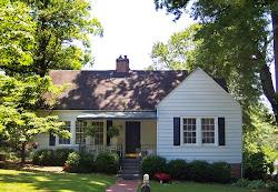 Simples Casas Americanas