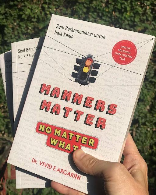 vivid argarini buku manners matter no matter what