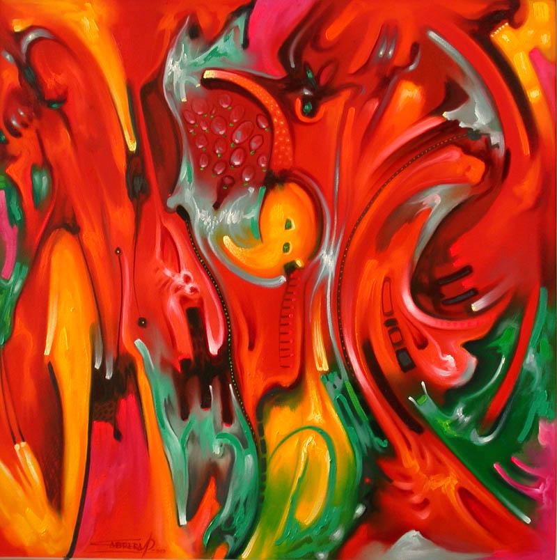 Galeria Pinturas De Arte: EL CLUB DEL ARTE LATINO: Mayo 2012