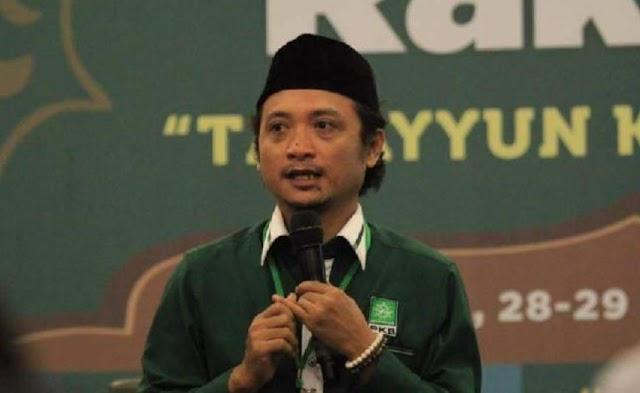 PKB Protes ke Kemendikbud: Nama Hasyim Asy'ari Tak Dicantumkan di Kamus Sejarah Indonesia