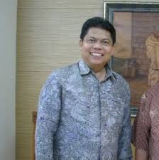 profil Petrus Agung Purnomo