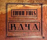 chord lirik lagu negeri kaya - iwan fals