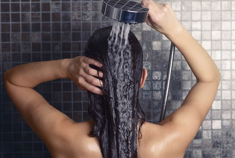 10 Nontoxic Ways to Get Healthy Hair