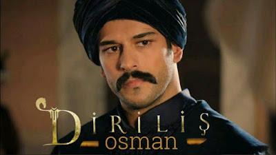 مسلسل المؤسس عثمان Kurulus Osman