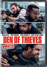 Den of Thieves 2018 Full HD Hindi English Tamil Telugu Movies 480p